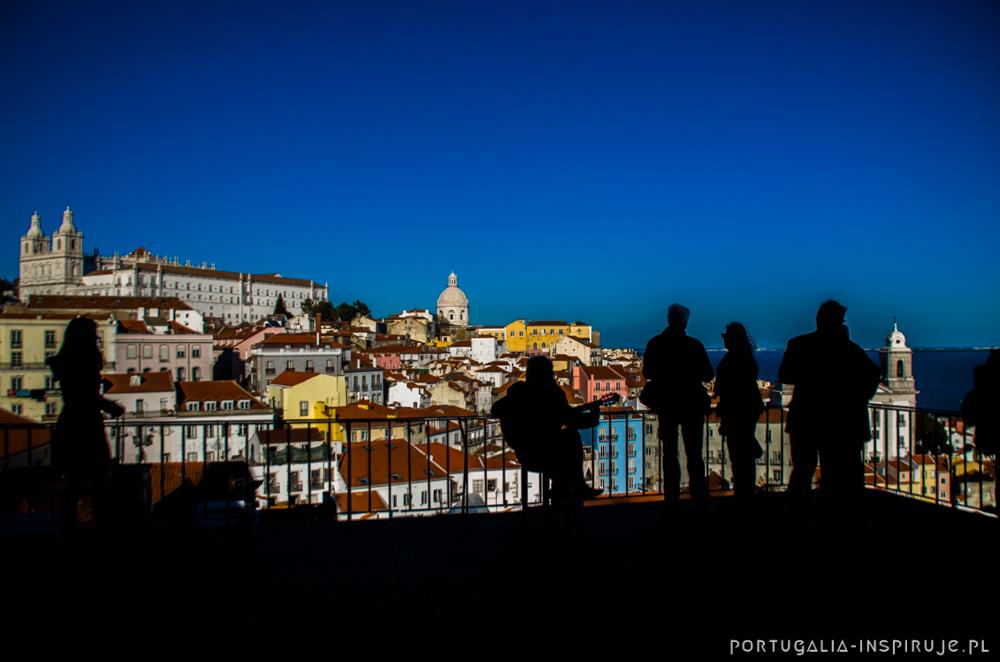 Świadkowie na ślub w Lizbonie | Ślub i wesele w Portugalii