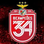 Benfica Lizbona mistrzem Portugalii 2015
