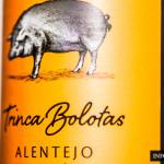 Wina warte spróbowania: Trinca Bolotas 2013