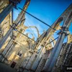 Klasztor Karmelitów – inspirujące ruiny, kościół, muzeum?