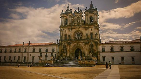 Portugalia w 7 dni w tydzień zwiedzanie plan zwiedzanie objazdówka po Portugalii przewodnik po Portugalii