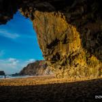 Plaża Adraga – ukryty skarb obok Sintry