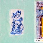 Waiting for azulejos – wideo z Lizbony