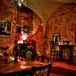10 najpiękniejszych kawiarni w Lizbonie