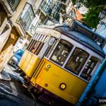 Lizbona – tutaj światowe marki kręcą swoje reklamy! [Wideo]