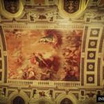 Chiado Lizbona Przewodnik Fotografie Zdjęcia Foto Kościół Wcielenia Igreja da Nossa Senhora da Encarnação Przewodnik po Lizbonie Portugalia