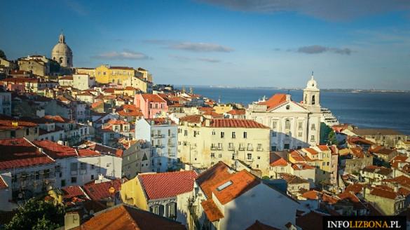Nowe wideo promujące Lizbonę Przewodnik po Lisbonie atrakcje turystyczne zabytki zwiedzanie