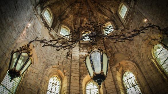 Muzeum Archeologiczne Carmo w Lizbonie Przewodnik Zwiedzanie Atrakcje Turystyczne Muzea Lizbona Foto Fotografie Zdjęcia 9