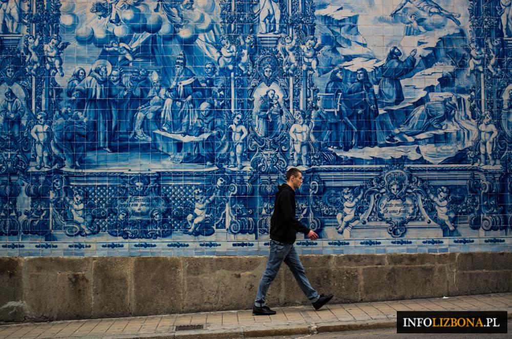 Loty do Porto z Polski Warszawy 2016 przewodnik zwiedzanie zabytki atrakcje opis lotnisko polski przewodnik
