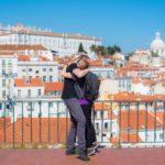 Podróż poślubna do Lizbony w … 220 sekund