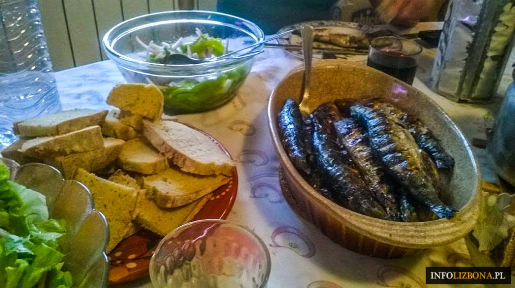 Cena Portugalia 2017 Restauracje Ceny w restauracjach klubach barach Lizbona Porto Algarve Aktualne ceny ile kosztuje przewodnik cenowy koszty wakacje