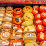 Ceny jedzenia w Portugalii 2017