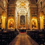 Ukryte Chiado: Kościół Najświętszego Sakramentu