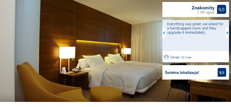 Polecane noclegi w Fatimie w Portugalii Hotele Domy Pielgrzyma Tanie Pensjonaty Ekonomiczne Dobre Sprawdzone Sanktuarium w Fatimie Przewodnik Opis Gdzie Spać 2