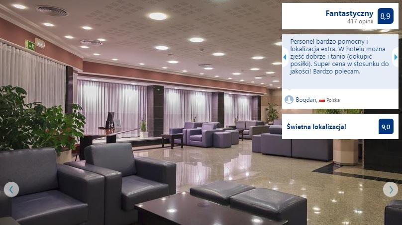 Polecane noclegi w Fatimie w Portugalii Hotele Domy Pielgrzyma Tanie Pensjonaty Ekonomiczne Dobre Sprawdzone Sanktuarium w Fatimie Przewodnik Opis Gdzie Spać 6