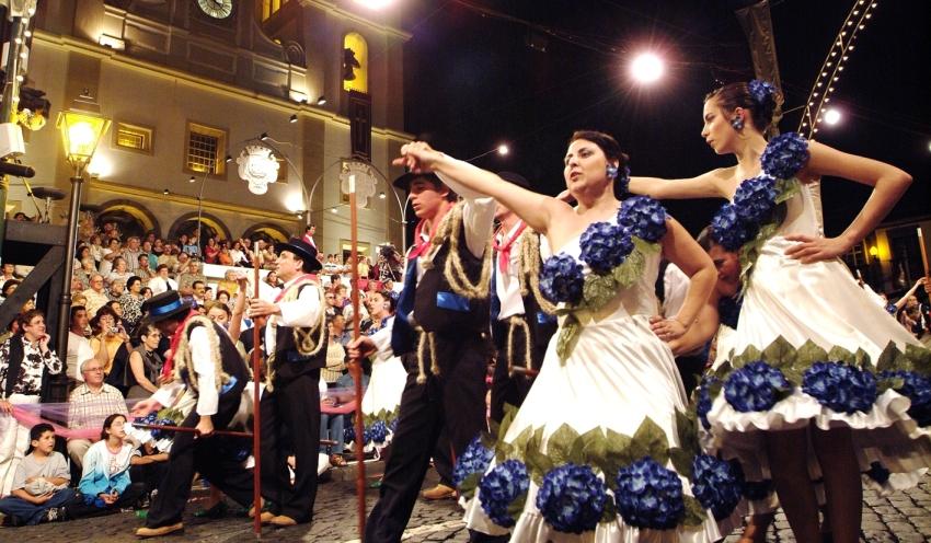 Portugalia 2017 Najlepsze festiwale muzyczna kulinarne historyczne tradycyjne sportowe w Portugalii Lizbonie na Maderze i Azorach Lizbona wydarzenia kulturalne i festiwale 2017 3