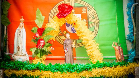 Portugalia 2017 Najlepsze festiwale muzyczna kulinarne historyczne tradycyjne sportowe w Portugalii Lizbonie na Maderze i Azorach Lizbona wydarzenia kulturalne i festiwale 2017