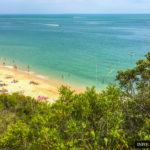 Praia de Galapinhos i Praia de Galapos – lazurowe raje w godzinę jazdy od Lizbony