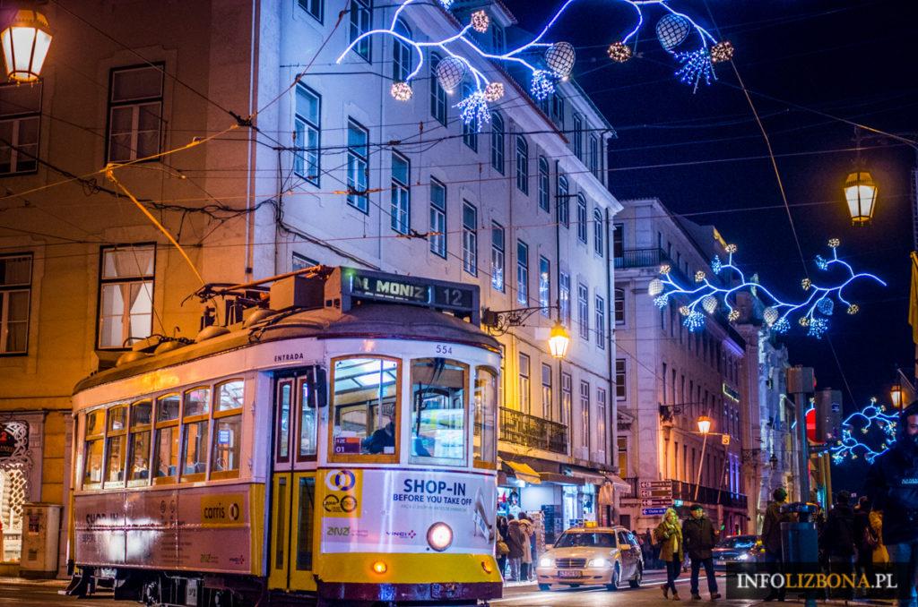 2018 Lizbona Sylwester Nowy Rok Zabawa Program Imprezy Koncerty Koniec Roku Bale zabawy co robić co się dzieje ciekawe wydarzenia Polski Przewodnik