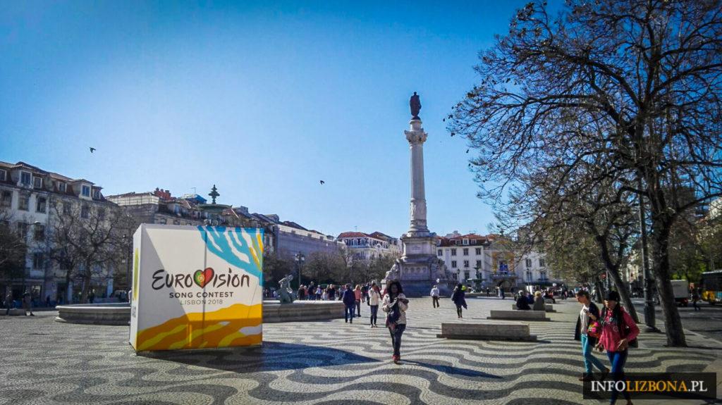 Eurowizja 2018 Zdjęcia Lizbona Fotografie Foto Eurovision Euro Wizja Lisbona w Lizbonie Relacja Opis Portugal