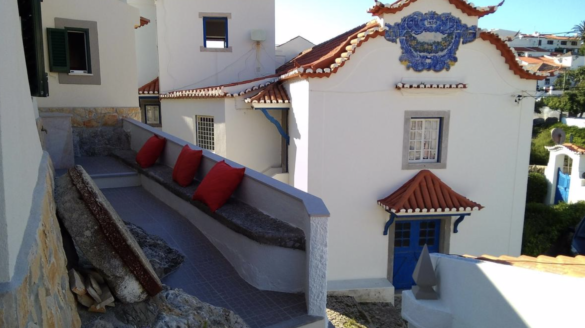Lizbona Polecane apartamenty noclegi pokoje domy wakacyjne w Lizbonie Portugalii Sprawdzone z dobrą ceną tanie najlepsze apartamenty oferty do wynajęcia na wynajem
