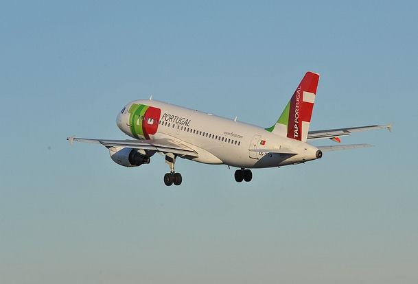 Airport Lisbon Aeroporto Lisboa Lizbona lotnisko foto 1