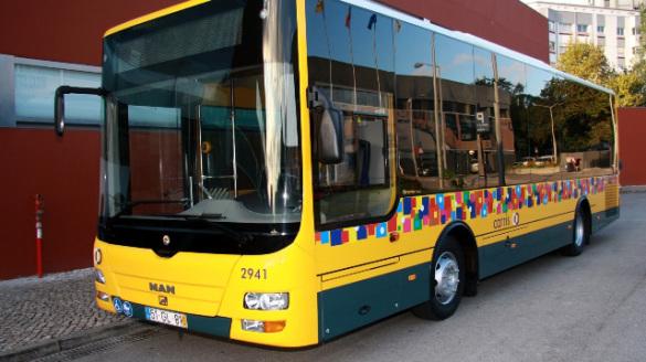 Autobus Carris