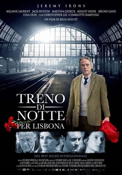 Nocny pociąg do Lizbony night train to Lisbon movie film (1)