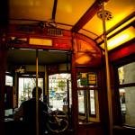 Tramwaje w Lizbonie Lisbonie Lizbona Tramwaje Fotografie Zdjęcia Przewodnik Informacje Praktyczne Trasa