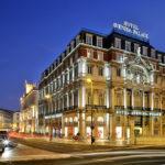 Najlepsze i polecane hotele 5* w Lizbonie