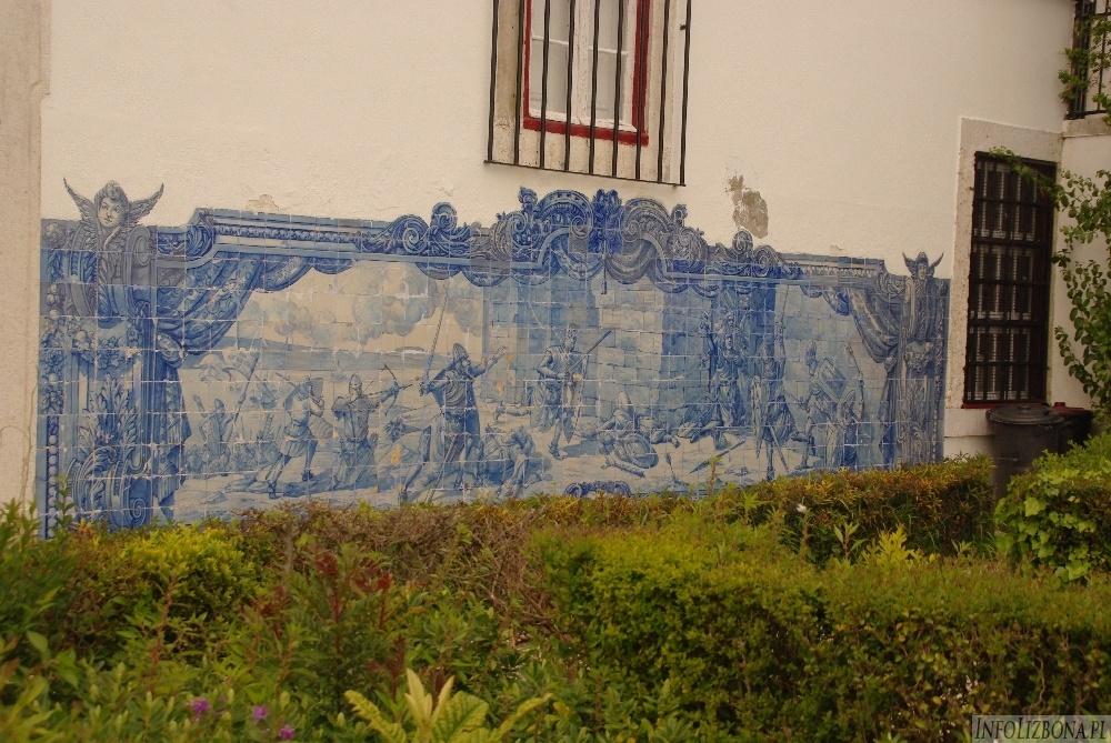 Lisbon Old history image