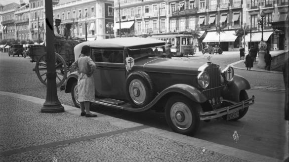 Lisbon History Imagens