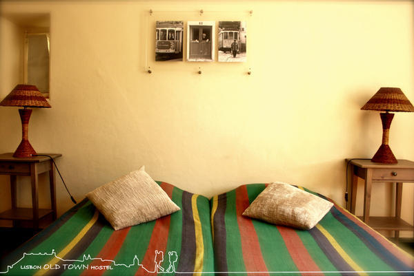 Lisbon Old Town Hostel | Źr. wwwlisbonoldtownhostel.com