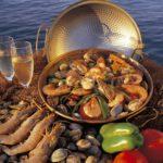 Polecane restauracje w Lizbonie, czyli gdzie warto jeść w Lizbonie? [Mapa]