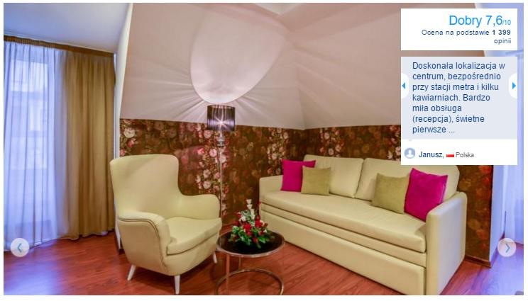 Lizbona Polecane tanie dobre sprawdzone hotele trzygwiazdkowe w Lizbonie Portugalia Lisbona 6