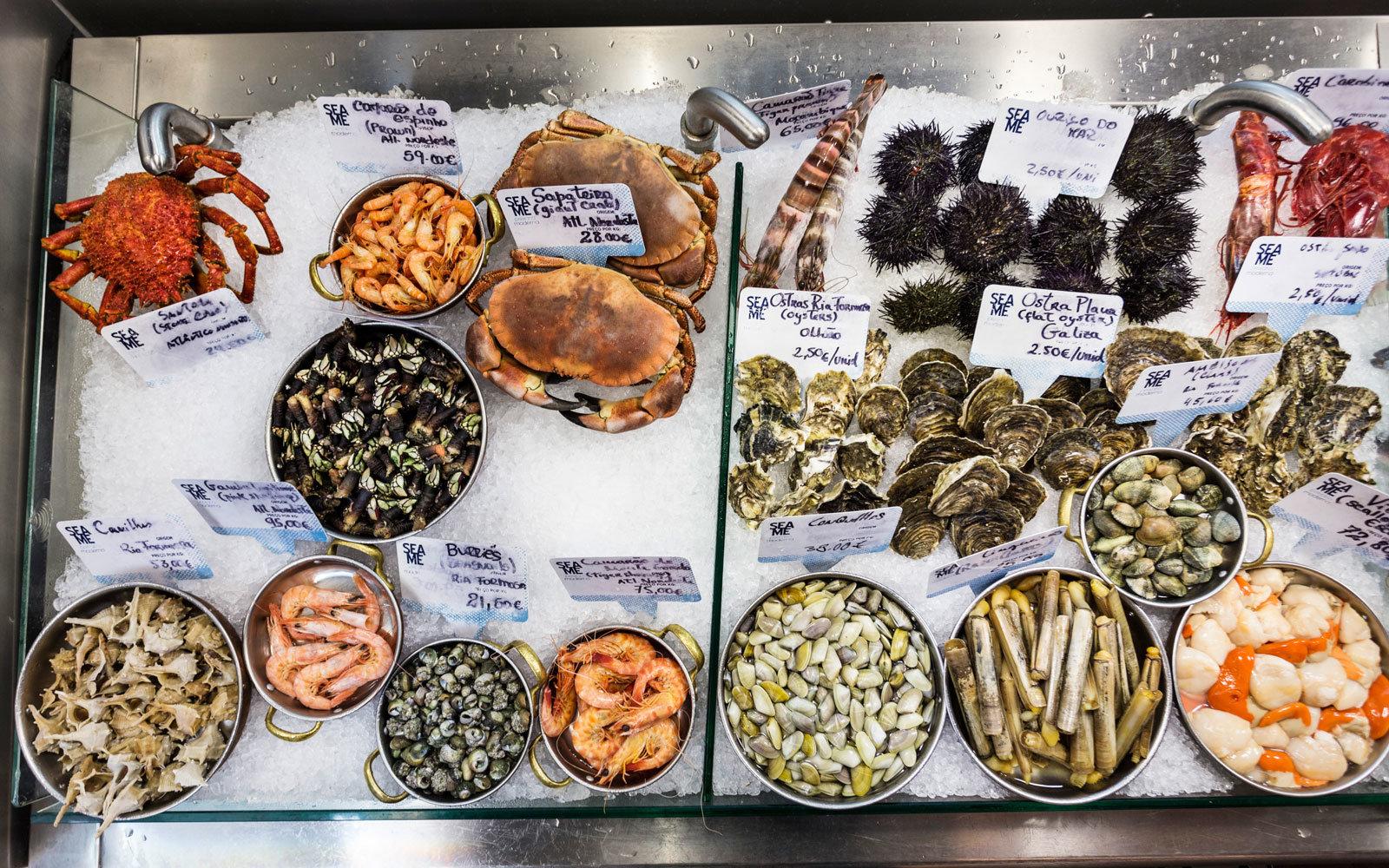 Lizbona jedzenie portugalskie gdzie jeść co jeść przewodnik po Lizbonie i Portugalii