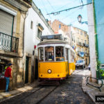 Lizbona: Pogoda w listopadzie – temperatury, opady, prognoza, wykres klimatyczny