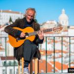 Lizbona: Pogoda w październiku – temperatury, opady, prognoza, wykres klimatyczny