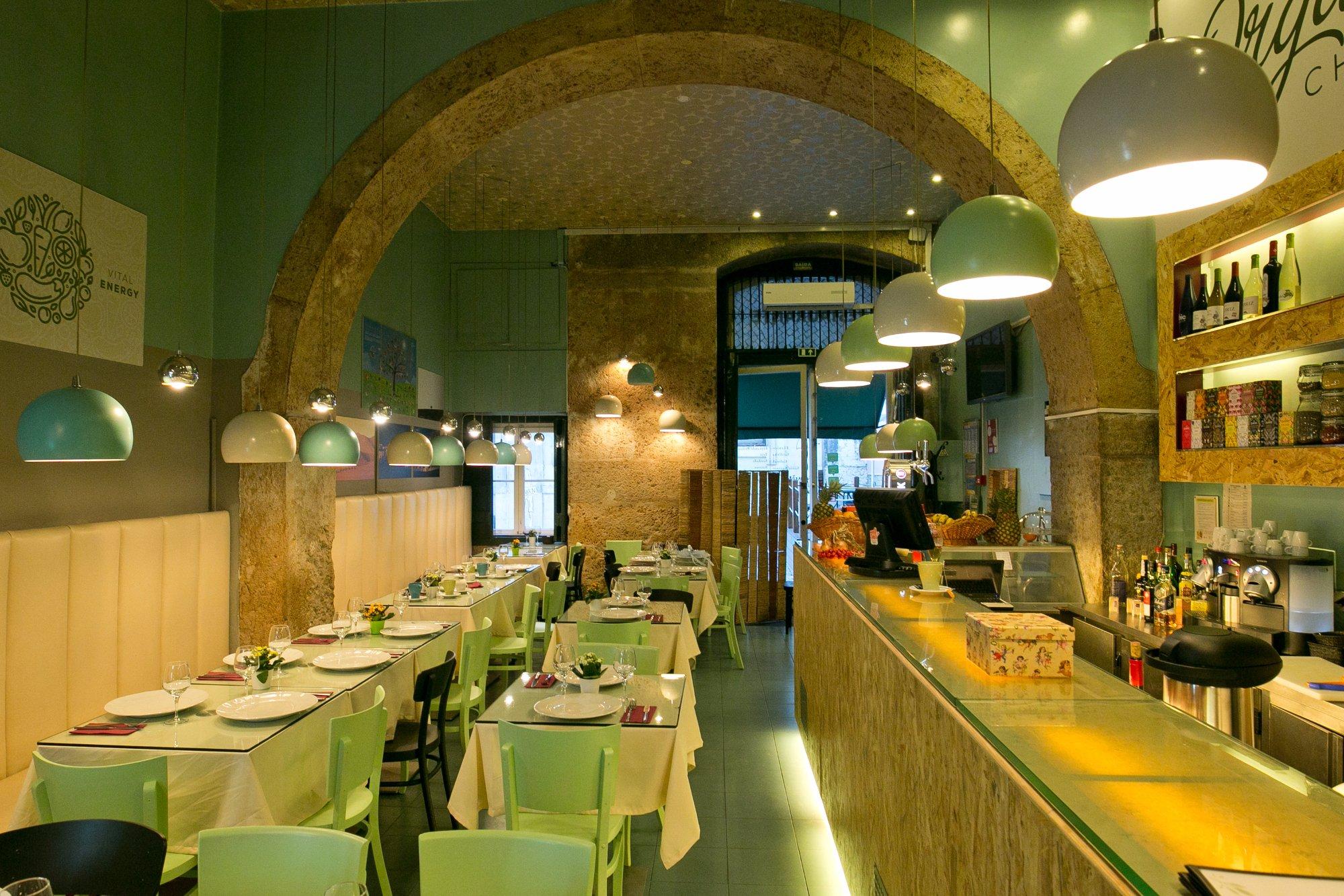 Lizbona restauracje wegetariańskie i wegańskie w Lizbonie polecane restauracje najlepsze przewodnik po Portugalii najlepsze bary kawiarnie przekąski co jeść w Lizbonie opis jedzenie Lizbona 2