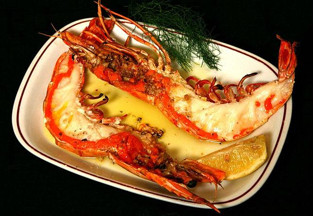 Polecane restauracje w Lizboni Lisbonie Lisboa owoce morza i ryby najlepsze restauracje see food mariscos restauracje z rybami i owocami morza