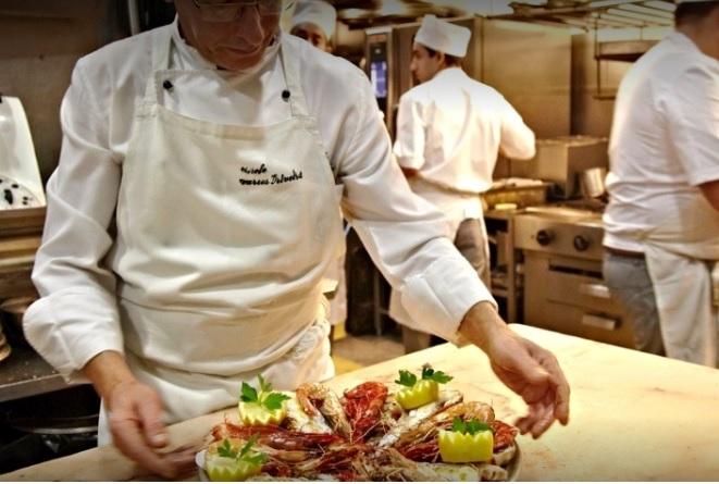 Polecane restauracje w Lizboni Lisbonie Lisboa owoce morza i ryby najlepsze restauracje see food mariscos restauracje z rybami i owocami morza 3