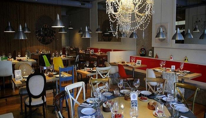 Polecane restauracje w centrum Lizbony - polski przewodnik kulinarny po Lizbonie i restauracjach 2017 co jeść w Lizbonie opis informacje restauracje Lizbona Lisbona Lisbon 1