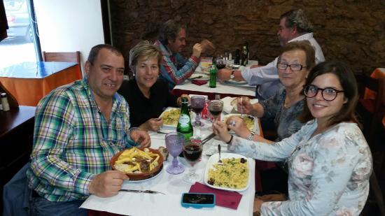 Polecane restauracje w centrum Lizbony - polski przewodnik kulinarny po Lizbonie i restauracjach 2017 co jeść w Lizbonie opis informacje restauracje Lizbona Lisbona Lisbon 5