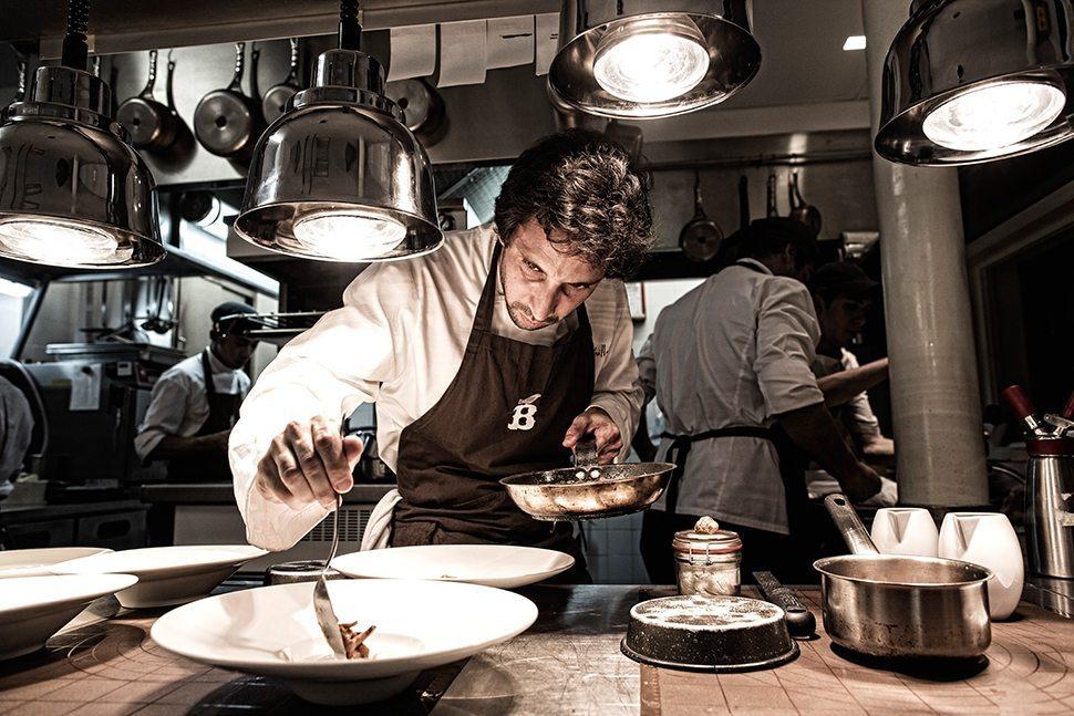 TOP 5 najlepszych restauracj w Lizbonie Restauracje eleganckie dobre na wykwintną kolację i lunch kuchnia fusion międzynarodow the best of 2