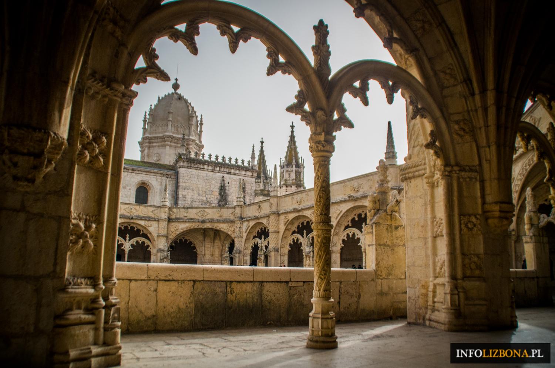 Belem - polski przewodnik po Belém w Lizbonie Co warto zobaczyć Klasztor Wieża Pasteis de Nata Kawiarnia Restauracje Zabytki Muzea Bilety Online przez Internet Dojazd Zwiedzanie