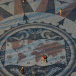 Pomnik Odkrywców w Belem Lizbona Polski Przewodnik po Lizbonie Opis Dojazd Ceny Biletów Zwiedzanie Lizbona