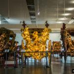 Narodowe Muzeum Powozów w Lizbonie – unikalna kolekcja w skali europejskiej