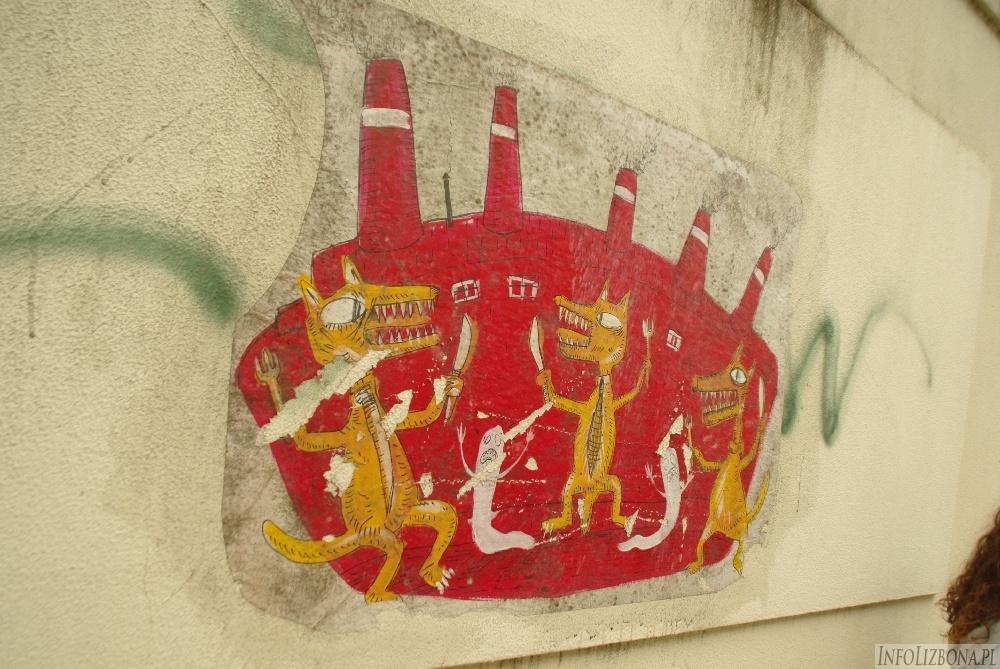 Lisbon Free Walking Tours 2013 Lisboa