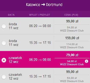 Loty Katowice Porto 1