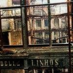 Lizbona i jej historia: Chiado – wielki ogień w centrum miasta [Zdjęcia + Wideo]